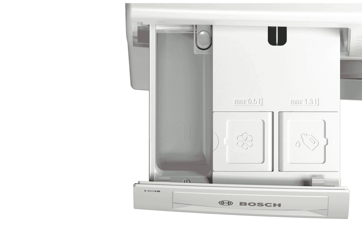 Bosch WAW28620AU 9kg Front Load Washer at The Good Guys