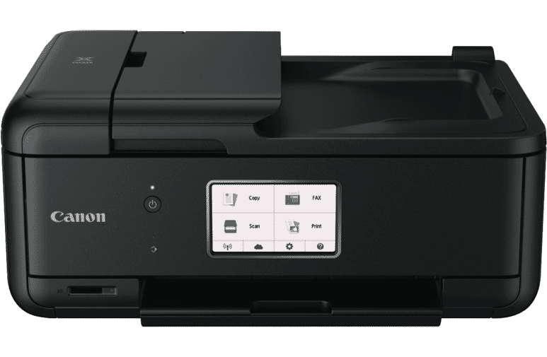 Canon Tr8560 Tr8560 Pixma Home Office Printer At The Good Guys