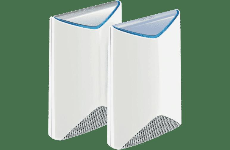 Netgear SRK60-100AUS Orbi Pro AC3000 Tri-band Wi-Fi System at The Good Guys