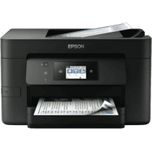 EpsonWorkforce Wireless Inkjet MFC Printer WF-372550051420