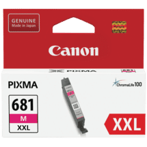 CanonCLI681XXL Magenta Ink Cartridge50051461