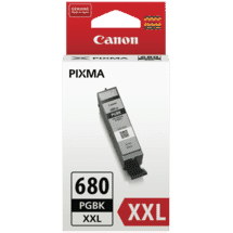 CanonPGI680XXL Black Ink Cartridge50051502