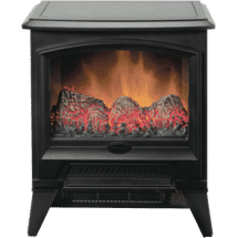 Dimplex2kW Electric Fire - Casper Black50051824