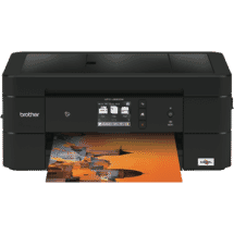 BrotherWireless Inkjet MFC Printer MFC-J890DW50052055
