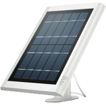 RingSpotlight Solar Panel - White50052093