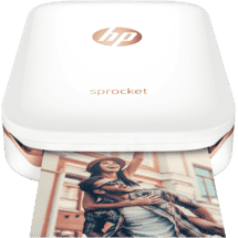 HPSprocket Photo Printer - White50052103