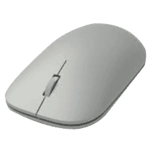 MicrosoftSurface Wirless Mouse - Grey50052199