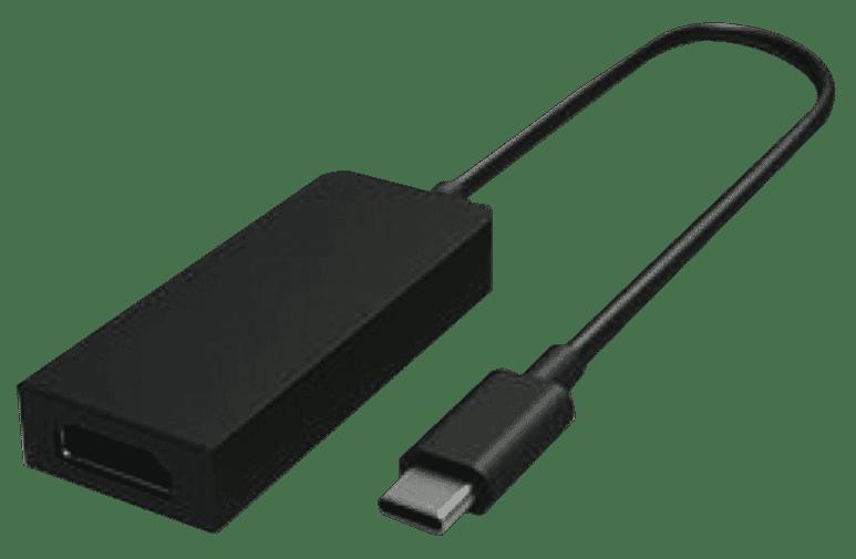 Microsoft HFM-00005 USB-C to HDMI Adapter at The Good Guys