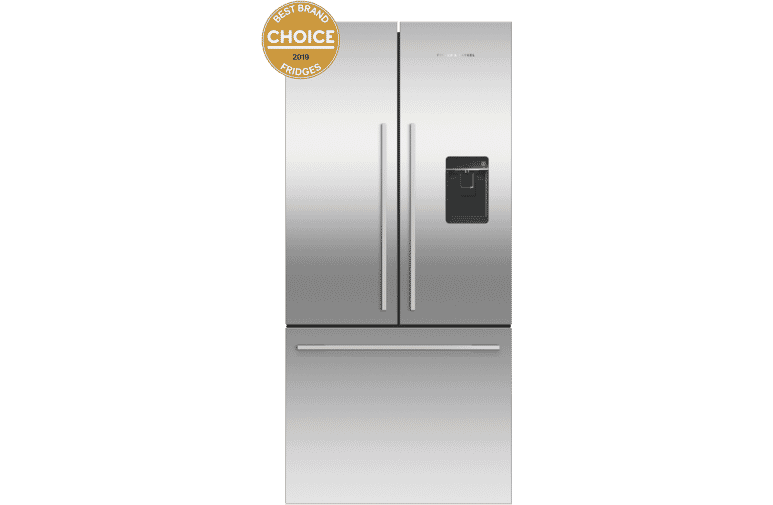 Fisher & Paykel 519L French Door Refrigerator  RF522ADUX5
