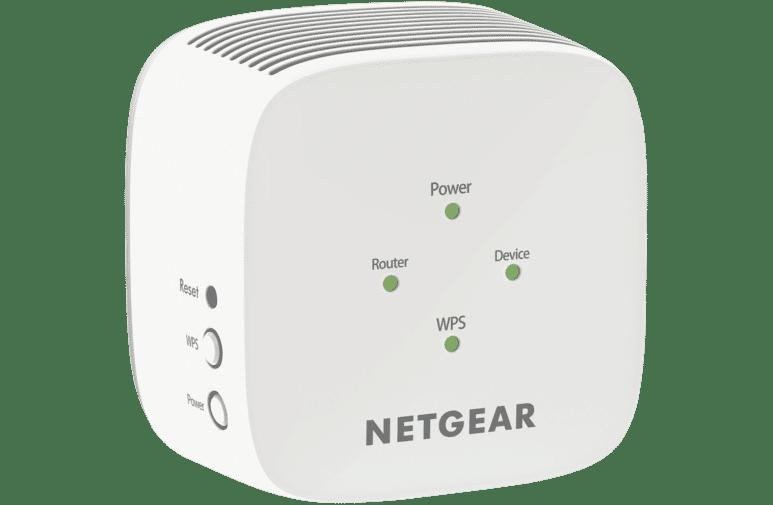 Netgear EX3110 AC750 WiFi Range Extender at The Good Guys