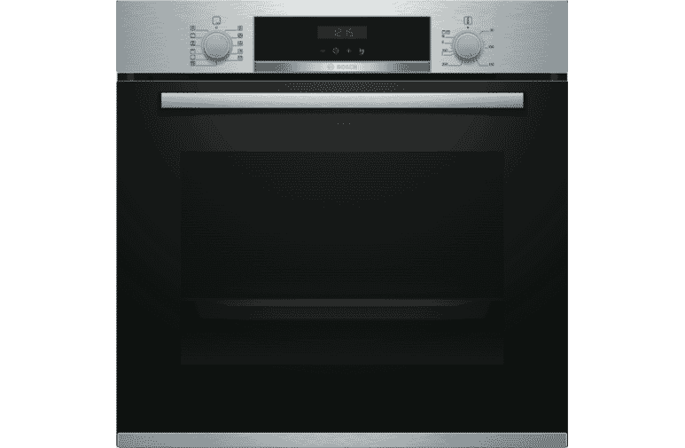 Bosch Hba574bs0a 60cm Pyrolytic Oven At The Good Guys