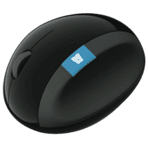 MicrosoftSculpt Ergonomic Mouse - Black50052716