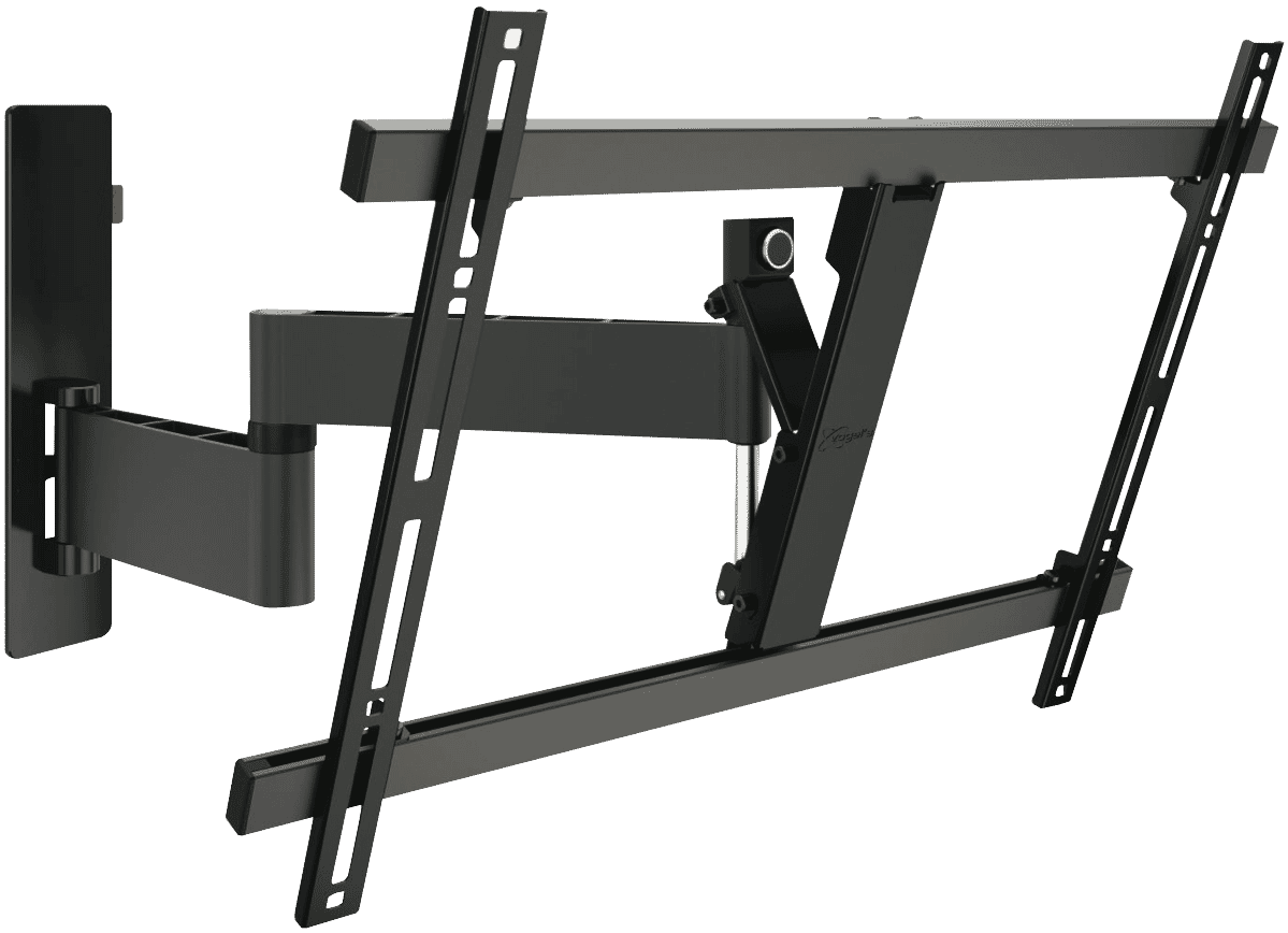 Full Motion TV Wall Bracket Large (40-65)