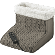 BeurerMassage Foot Warmer50060103