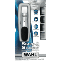 WahlRechargeable Beard & Stubble Trimmer50060166