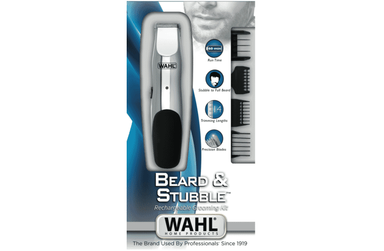 Philips Beard And Stubble Trimmer 1000 With Usb Charging