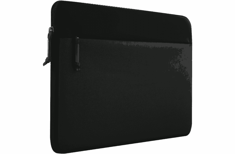 the best attitude 65e81 86bb2 Incipio MRSF-095-BLK Surface Pro (All) Truman Sleeve - Black at The Good  Guys