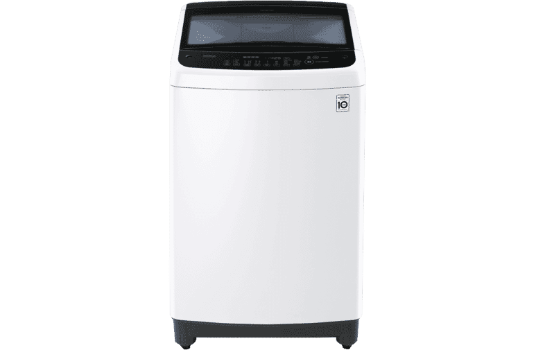 LG WTG6520 6 5kg Top Load Washer at The Good Guys