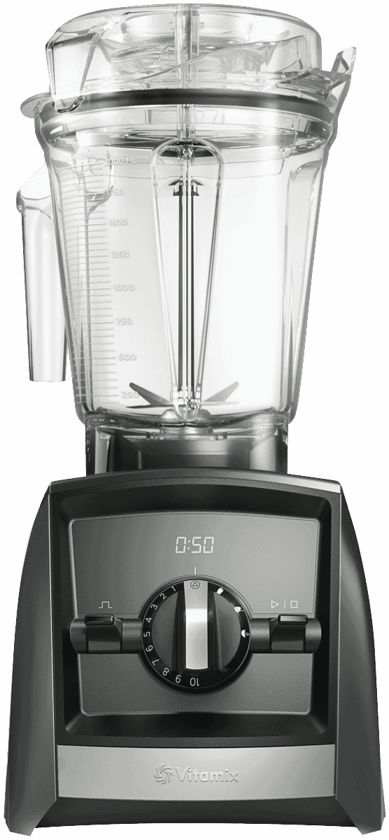Ascent Series A2500i High-Performance Blender -  Slate