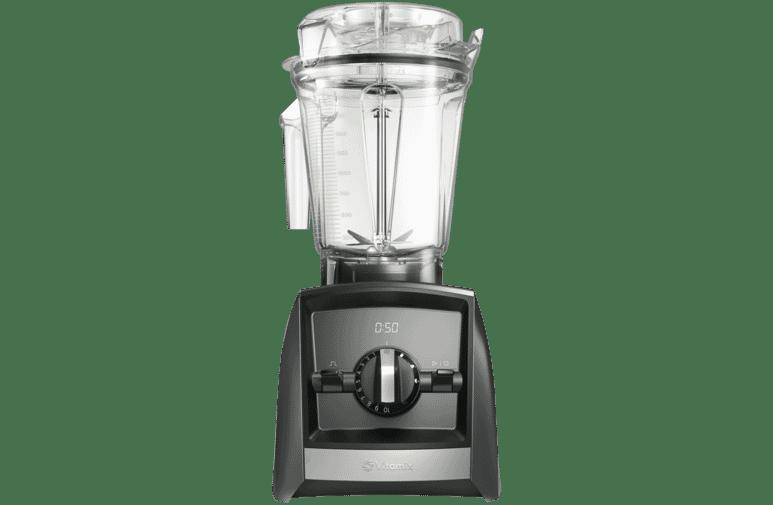 Vitamix Ascent Series A2500i High Performance Blender Slate 063212
