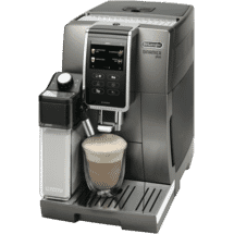 d2d3843af2b9 DeLonghi Dinamica Plus Fully Automatic Coffee Machine ...