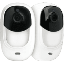 Uniden1080P Smart WiFi Security Camera 2 Pack50061141