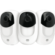Uniden1080P Smart WiFi Security Camera 3 Pack50061142