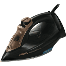 PhilipsPerfectCare PowerLife Black Steam Iron50061362