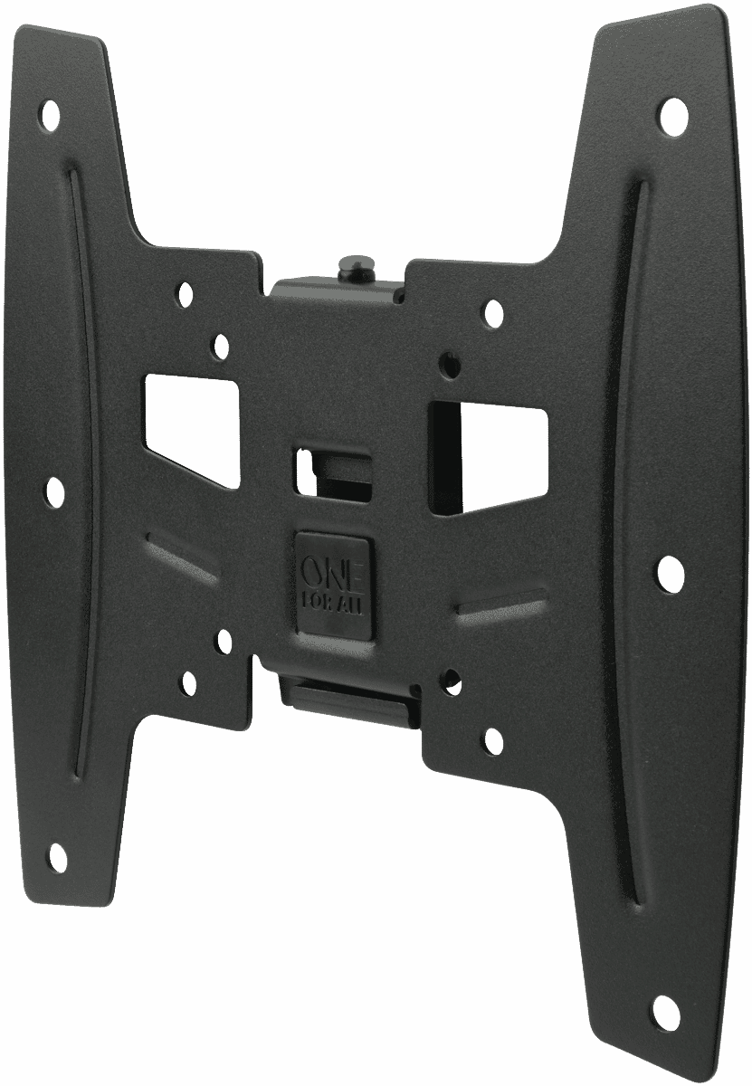 19-42 Flat 50kg TV Bracket