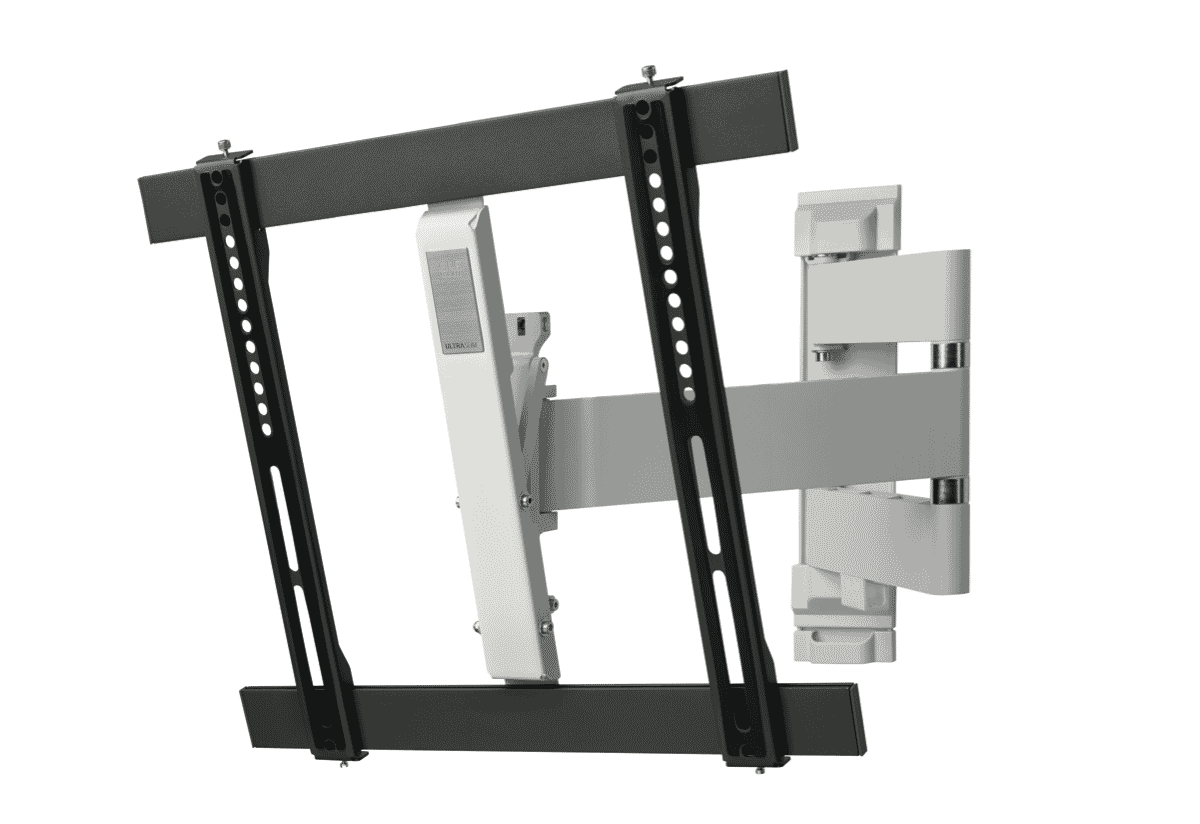 32-60 UltraSlim Turn180 40kg TV Bracket