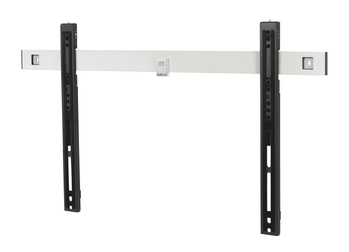 32-84 UltraSlim Flat 80kg TV Bracket