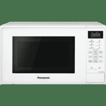 Panasonic 20l White Compact Microwave