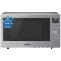 Panasonic27L 1100W 3-in-1 Convection Oven S/Steel50061631