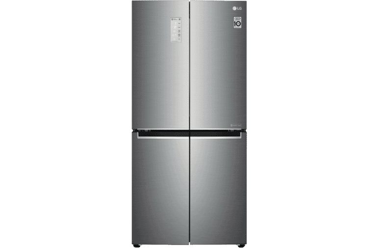 LG GF-B590PL 594L French Door Refrigerator at The Good Guys