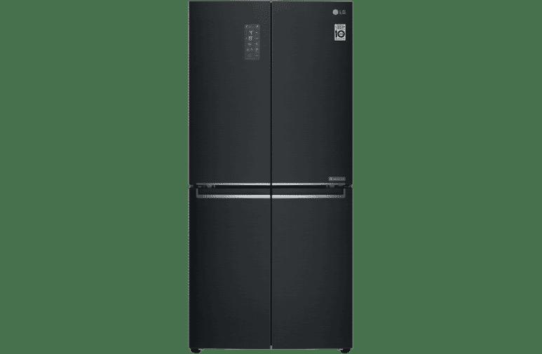 LG 594L French Door Refrigerator  GF-B590MBL