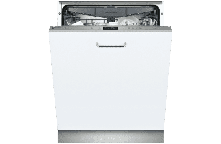 Neff Fully Integrated Dishwasher | Tuggl