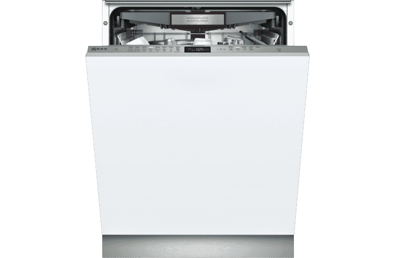 Neff S525T80D0A PF - Tall Tub Fully Integrated Dishwasher at The Good Guys