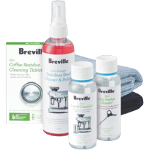 BrevilleCoffee Accessory Cleaning Pack50061789