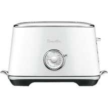Brevillethe Toast Select Luxe Toaster - Sea Salt Matte White50061793