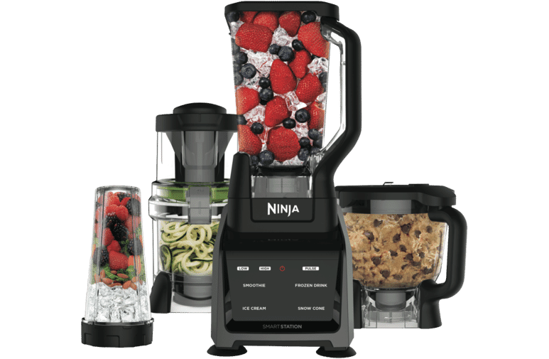 Ninja Intelli Sense Kitchen System Ct682anz