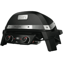 WeberPulse 2000 Electric BBQ - Black50061974