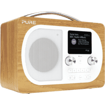 PureEvoke H4 Digital Radio with Bluetooth50062366