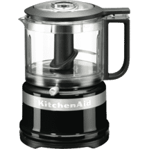 KitchenAidMini 3.5 Cups Chopper Onyx Black50062386