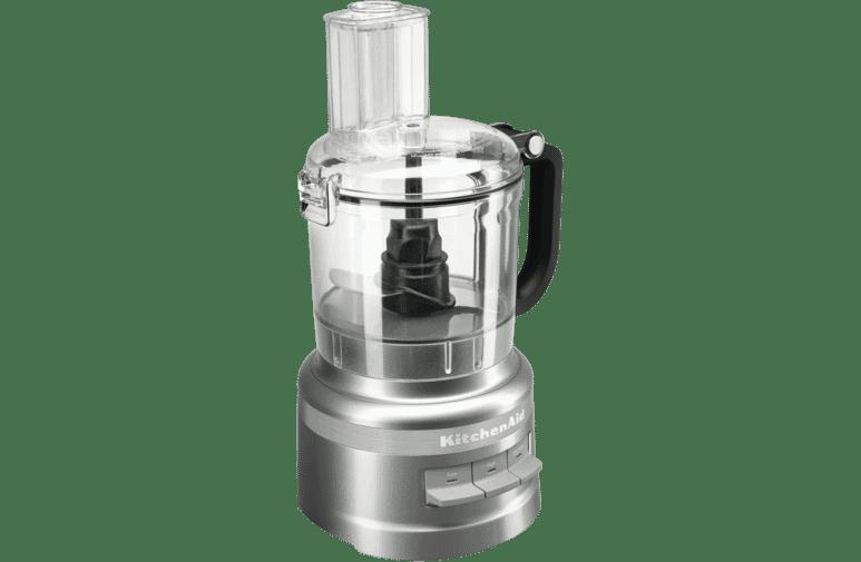 Remarkable Kitchenaid7 Cup Food Processor Contour Silver Machost Co Dining Chair Design Ideas Machostcouk