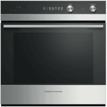 Fisher & Paykel60cm Pyrolytic Oven50062989