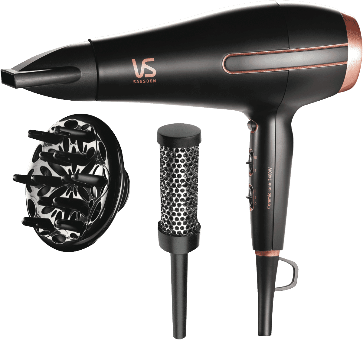 2400 Special Edition Hair Dryer, 2400W