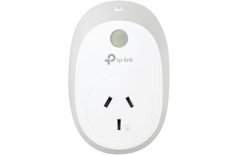 TP-LINK HS110 Energy Monitoring Smart Plug HS110 at The Good Guys