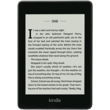 KindlePaperwhite 8GB Black eReader50063130