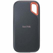 Sandisk500GB Extreme Portable SSD50063190