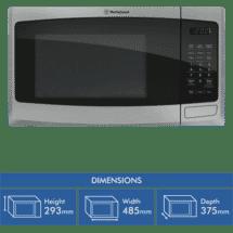 Microwave Ovens | The Good Guys